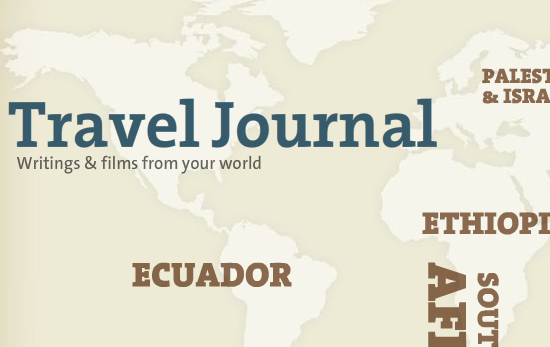 travel films globaloneness